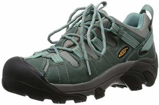 KEEN Women's Targhee II Hiking Shoe $45.71 thestylecure.com