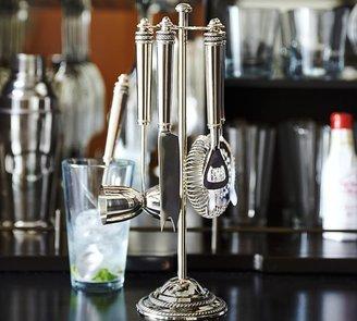 Pottery Barn Speakeasy Bar Tool Set
