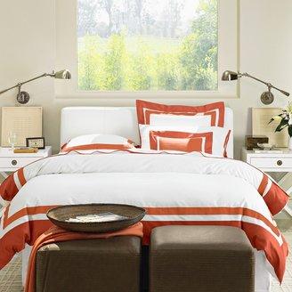 Williams-Sonoma Robertson Bed & Headboard