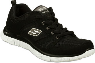 Skechers Flex Appeal Spring Fever Womens Sneakers $64.99 thestylecure.com