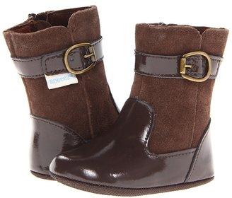 Robeez Taylor Girls Mini Shoe Boot Girls Shoes