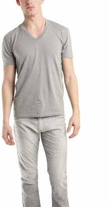 Simon Spurr Spurr by V Neck Tee