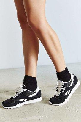 Reebok Classic Running Sneaker $60 thestylecure.com