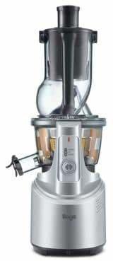 Breville The Big Squeeze Slow Juicer BJS700SIL