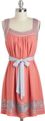 Curly Cute Dress