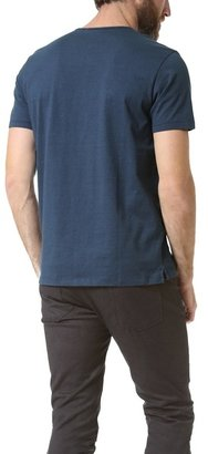 Paul Smith Micro Stripe T-Shirt