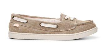 Roxy Skooner Boat Shoe