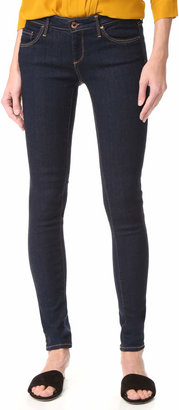 AG The Legging Jeans $178 thestylecure.com