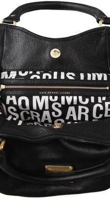 Marc by Marc Jacobs Classic Q Fran Bag