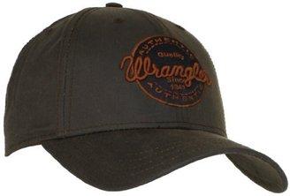 Wrangler Men's Western Cap
