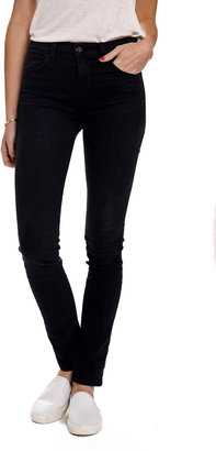 J Brand High Rise Photo Ready Rail Jean