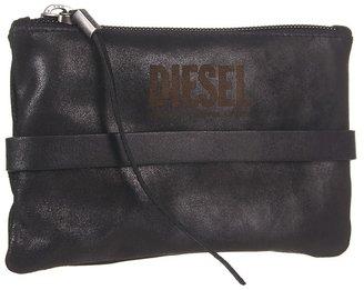 Diesel Easy On The Eyes - Audrine (Black) - Bags and Luggage
