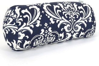 Majestic Home Goods French Quarter Indoor Outdoor Decorative Bolster Pillow