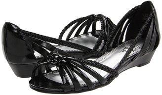 LifeStride Mateo (Black Fantozi) - Footwear