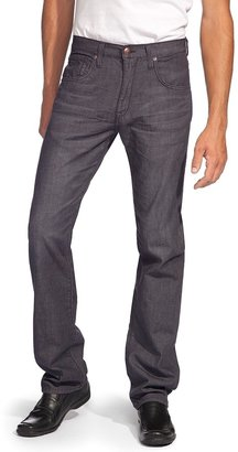Waterman Agave Denim Black Agate Jeans - Relaxed Fit (For Men)