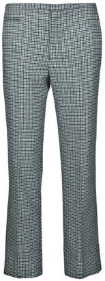 Marc Jacobs slim ankle trouser