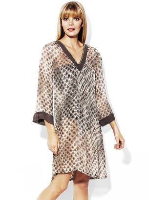 Vince Camuto Tunic Cover-Up
