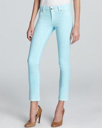 DL1961 Jeans - Angel Ankle in St Tropez