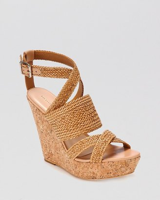 Loeffler Randall Wedges - Lake