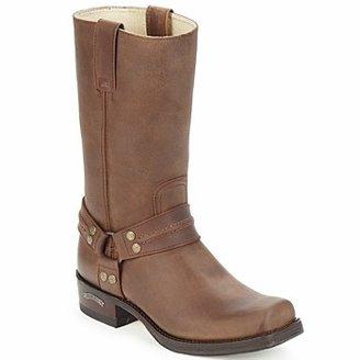 Sendra EDDY men's High Boots in Brown