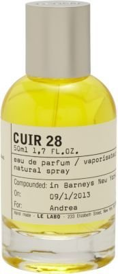 Le Labo Cuir 28 - 50ml CITY EXCLUSIVE-Colorless