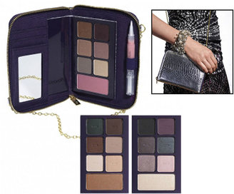 Tarte puttin' on the glitz limited-edition color collection & purse 5.6 oz