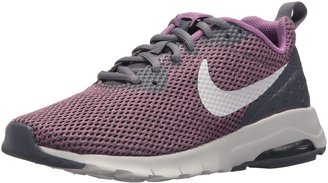 Nike Freizeitschuh Air Max Motion Womens Low-Top Sneakers