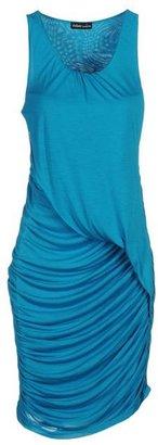 Caractere ECLAIR DE 3/4 length dress