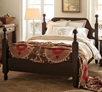 Pottery Barn Channing Bed