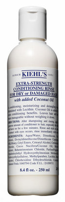Kiehl's Extra-Strength Conditioning Rinse with Coconut 8.4oz