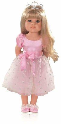 Gotz Hannah Princess