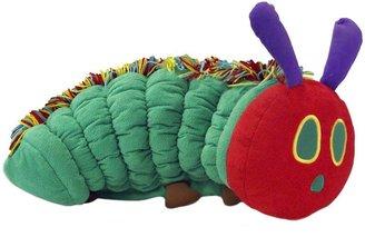 Zoobies slumber pets very hungry caterpillar