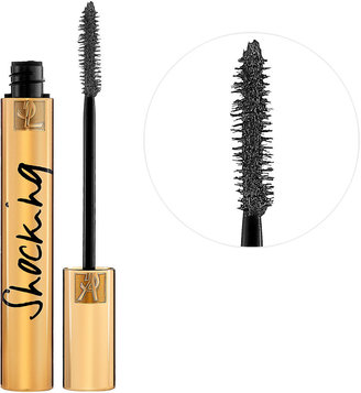 Saint Laurent MASCARA VOLUME EFFET FAUX CILS SHOCKING - Voluminous Mascara for a False Lash Effect