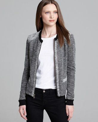 Splendid Jacket - Boucle Active