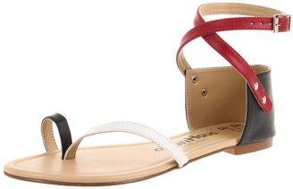 Olsenhaus Women's Fate Ankle Strap Sandal