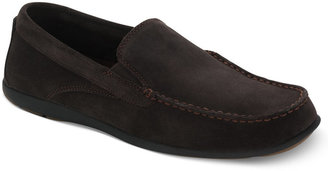 Rockport Cape Noble 2 Suede Drivers
