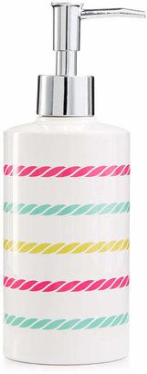 Whim by Martha Stewart Collection Flamingo Kiss Lotion Dispenser