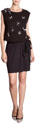 Lanvin Sparkle Dress