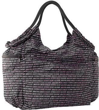 Victoria's Secret Sport Hobo Gym Bag