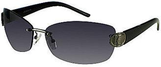 Liz Claiborne Rayne Rimless Sunglasses