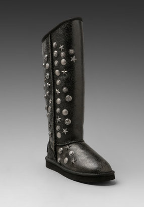 Australia Luxe Collective Angel X-Tall Boot with Sheepskin