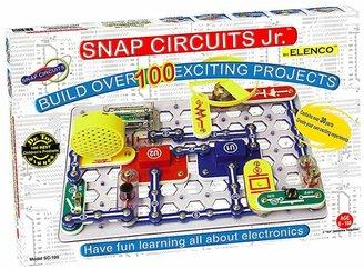 Elenco Snap Circuits Jr. Kit $34.99 thestylecure.com