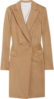 Steven Alan Jacqueline wool and cashmere-blend coat