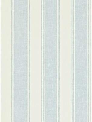 Sanderson Addison Stripe Wallpaper