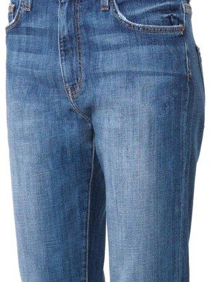 Current/Elliott The Slouchy Carrot low-slung boyfriend jeans