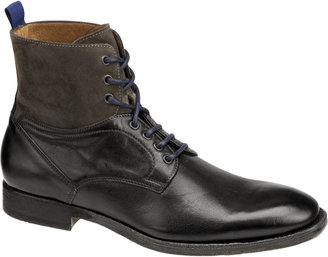 Johnston & Murphy Westmore Lace Boot