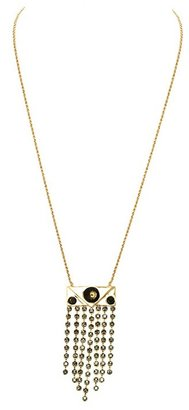 Ever Eden by Michelle Phan Veil of Love Pendant Necklace