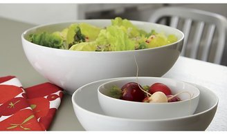 "Crate & Barrel Bistro 6"" Small Bowl"