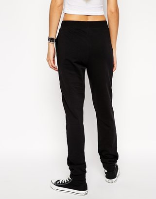 Asos Lightweight Joggers In Slim Fit