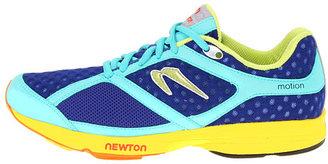 Newton Running Motion